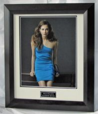 A780WH WILLA HOLLAND SIGNED